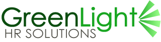 green light HR solutions logo